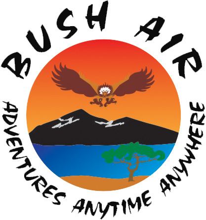 Bush Air logo