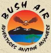 BUSH AIR - USA