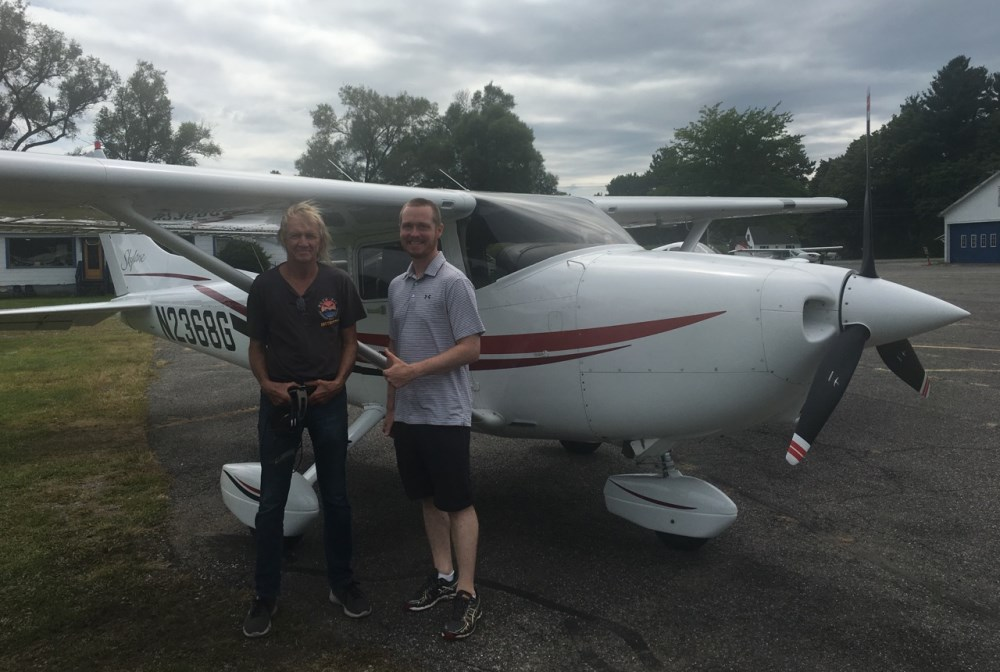 Bush Air - Advanced Bush and Mountain / Backcountry Flying