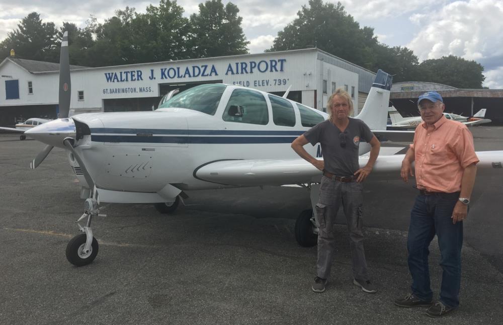Bush Air - Advanced Bush and Mountain / Backcountry Flying Training